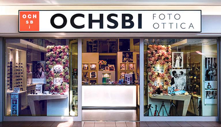 Negozio foto ottica a Treviso