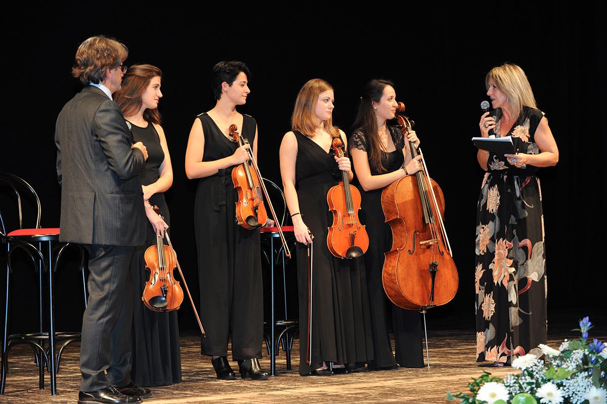 Foto Ottica Ochsbi Concerto