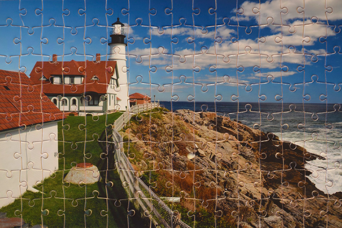 Foto Ottica Ochsbi Foto Gadget Puzzle